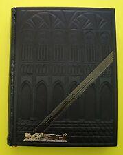 Les cathédrales de France - Auguste RODIN ( 100 planches ) J. de Bonnot - 1983