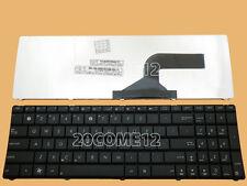 NEW FOR ASUS K53E K53SC K53SD K53SJ K53SK K53SM K53SV Keyboard US Black
