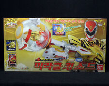 Bandai Power Rangers Tensou sentai GOSEIGER MEGA FORCE DX GOSEI TENSWORD Weapon