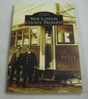 New London County Trolleys Connecticut Motor Coach CT 2004 Images of Rail USA