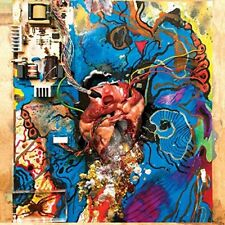 Heartless Heathen CD Oct 30, 2015 by Timmy's Organism BRAND NEW