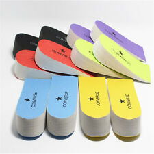 Unisex Insoles Light Taller Heel Lift Shoe Pads Increase Height Shoe Inner Sole