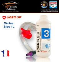 Additif FAP cérine Bleu FAP Combutec 3 1L Warm Up CITROEN PSA FORD OPEL Mini