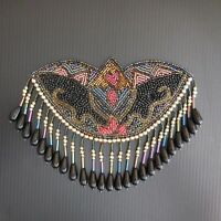 Bijou décoration perle headband cheveux vintage accessoire mode femme N5686