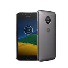 Motorola Moto G5 16GB with 2 GB RAM Single Sim UK SIM-Free Smartphone - Lunar