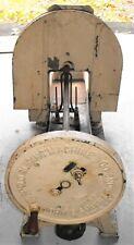 Antique Buffalo Slicing Machine Berkel Deli Meat Slicer