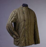 telogreika jacket soviet surplus uniform ww2 winter soldier 1960-70s S M