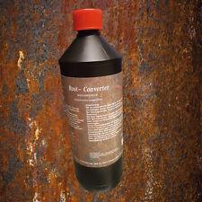 Rost Converter Rostentferner Rostumwandler Rostlöser Entroster 1 Liter