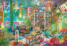 Beverly 1000 pieces Jigsaw puzzle Girls Kitsch Room (49 × 72cm)