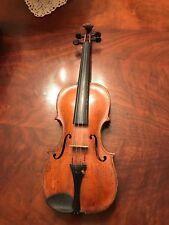 Hopf Violin Circa 1850
