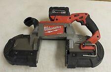 Milwaukee M272920 Deep Cut Band Saw (bare Tool) 21 in