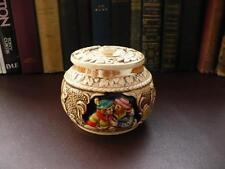 Ceramic Collectable Tobacco Jars