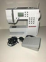 Bernina B 215 Sewing Machine