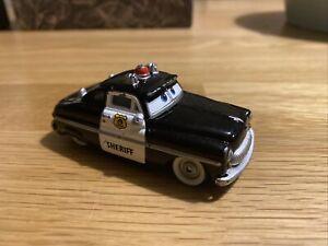 Disney Pixar Cars Sheriff Diecast 1:55 Bundle Combine Post
