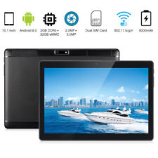 Zonko K105 3G Phablet 10.1 inch Tablette liseuse Android 9.0 2+ 32GB BT4.0