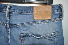Vintage Levis straight jeans W 36 L 32 red tab *cheap*