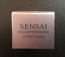 NEu & OVP Sensai Cellular Performance Lifting Cream Kanebo Luxusprobe