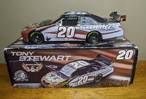 NASCAR 1:24 scale Tony Stewart #20 Smoke 2008 Camry CXX8821SXTS