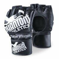 PHANTOM MMA Handschuhe Blackout | Kampfsport  Training Wettkampf UFC | VEGAN