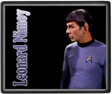 Leonard Nimoy / Spock in Star Trek Raumschiff Enterprise - Wechsel Mauspad [M1]