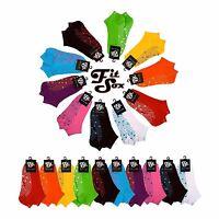 Pilates, Yoga, Martial Arts, Dance, Gym, Barre Anti-slip/Non-slip Grip Socks
