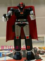 Star Musketeer Bismarck Saber Rider and the Star Sheriffs Toy Chogokin #12882