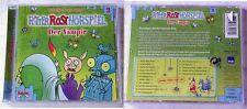 RITTER ROST Hörspiel (2) Der Vampir .. terzio Sony-CD TO .. CD OVP/NEU
