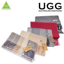 100% Wool Vintage Scarves & Wraps
