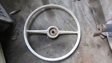 1950s Antique Chevrolet Steering Wheel ? ?