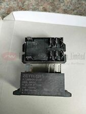 AZ2800-2C-24AE Power Relay 40A 24VAC 8 Pins x 2pcs