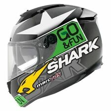 New Casque shark speed-r2 Carbon redding taille L 59/60 Casque Moto pare-soleil