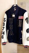 Nike Dream Team USA Destroyer Jacket London Olympics 1992 485167-410 Small