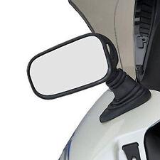 Polaris New Oem Snowmobile Iq Hood Mirror Kit Pair / Set Double Pivot Wide Angle