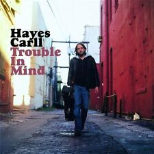 CARLL HAYES : TROUBLE IN MIND  (CD) sealed
