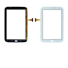 WOW Touch Screen Digitizer Glass For Galaxy Note 8.0 GT-N5110 N5110 Wifi White