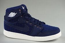 NIKE Air Jordan 1 KO High Og 638471 403 Classic Retro Sneaker BASKET 42.5