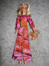 1970'S VINTAGE LIVE ACTION BARBIE IN ORIGINAL OUTFIT