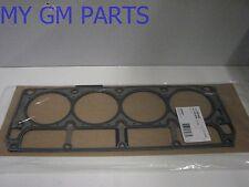 CHEVROLET PERFORMANCE LS3 L99 6.2 CYLINDER HEAD GASKET GM #  12610046