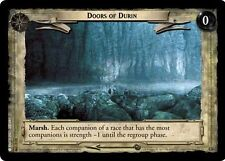 LOTR TCG Bloodlines Doors Of Durin 13U190