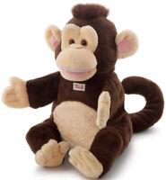 Trudi Puppet Monkey. Soft Toy Monkey. Fluffy Monkey. Monkey Puppet