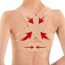Lady Chest Brace Body Support Belt Posture Corrector X Type Back Vest Shoulder
