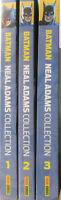 BATMAN NEAL ADAMS Collection # 1 2 3 von 3 komplett Panini 2019 750 Seiten NEU