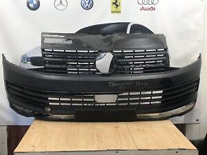 Vw Transporter Front Bumper 2017 Onwards