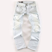 New G-Star Dexter super slim Herren Jeans Hose W L 30 31 32 33 34 36 38 neu