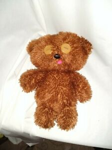 "14"" cute soft bob minion teddy bear minions beanie teddy bear plush doll"