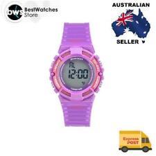 Analogue Round 100 m (10 ATM) Wristwatches