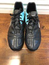 Nike Ctr 360 Terquartista Fg Us Sz 13 Soccer Shoes (366237-014) 2010