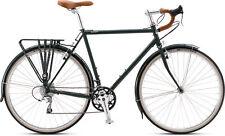 2016 Jamis Aurora Touring Road Bike 50cm Small Steel Shimano Tiagra