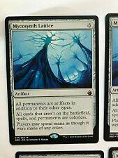 MTG Mycosynth Lattice - NM - (Battlebond)