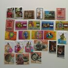 100 Different Niue Stamp Collection